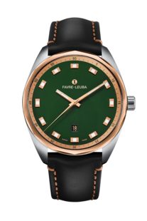 Favre-Leuba Chief Sky Chief Date Watch 00.10201.05.26.41