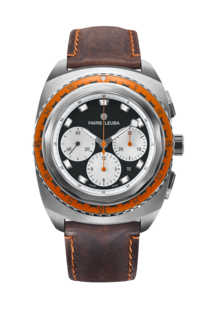 Favre-Leuba Raider Sea Sky Watch 00.10103.08.13.44