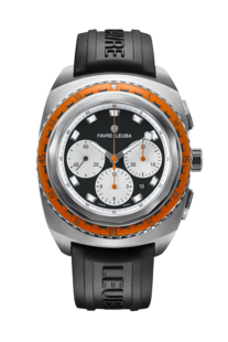 Favre-Leuba Raider Sea Sky Watch 00.10103.08.13.31