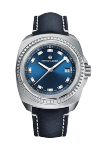 Favre-Leuba Raider Sea King Watch 00.10107.08.51.46
