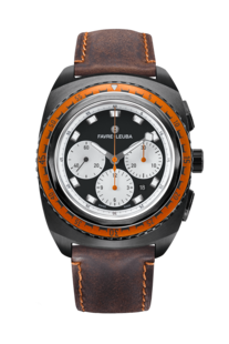 Favre-Leuba Raider Sea Sky Watch 00.10103.09.13.44
