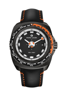 Favre-Leuba Raider Deep Blue 41 Watch 00.10106.09.13.41