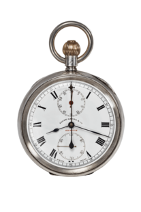 Historic Models Pocket-Watch