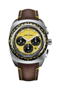 Favre-Leuba Raider Sea Sky Watch 00.10103.08.16.44