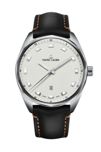 Favre-Leuba Chief Sky Chief Date Watch 00.10201.08.21.41