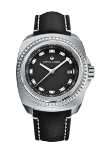 Favre-Leuba Raider Sea King Watch 00.10107.08.11.41