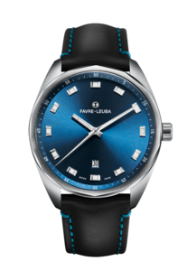 Favre-Leuba Chief Sky Chief Date Watch 00.10201.08.51.41