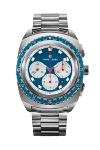 Favre-Leuba Raider Sea Sky Watch 00.10103.08.52.20