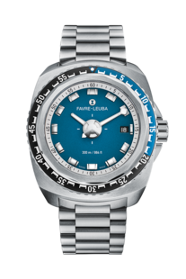 Favre-Leuba Raider Deep Blue Watch 00.10106.08.52.20