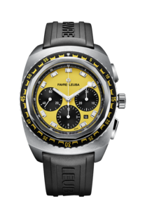 Favre-Leuba Raider Sea Sky Watch 00.10103.08.16.31
