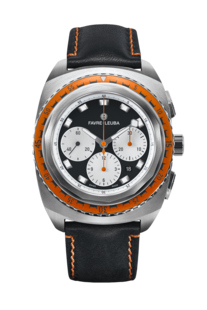 Favre-Leuba Raider Sea Sky Watch 00.10103.08.13.41