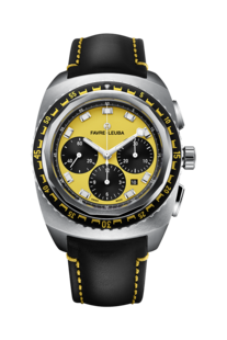 Favre-Leuba Raider Sea Sky Watch 00.10103.08.16.41