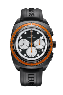Favre-Leuba Raider Sea Sky Watch 00.10103.09.13.31