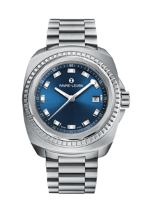 Favre-Leuba Raider Sea King Watch 00.10107.08.51.20