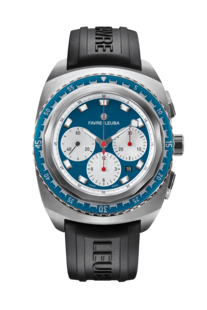 Favre-Leuba Raider Sea Sky Watch 00.10103.08.52.31