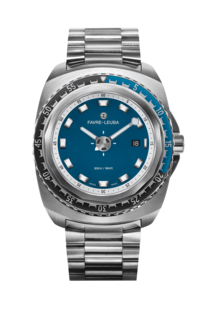 Raider Deep Blue 00.10102.08.52.20