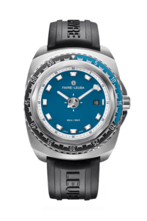 Raider Deep Blue 00.10102.08.52.31
