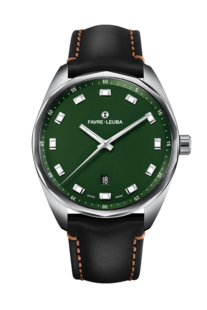 Favre-Leuba Chief Sky Chief Date Watch 00.10201.08.25.41