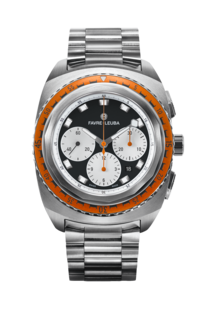 Favre-Leuba Raider Sea Sky Watch 00.10103.08.13.20