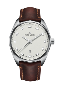 Favre-Leuba Chief Sky Chief Date Watch 00.10201.08.21.44