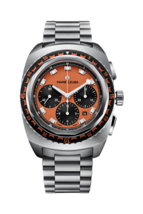 Favre-Leuba Raider Sea Sky Watch 00.10103.08.15.20
