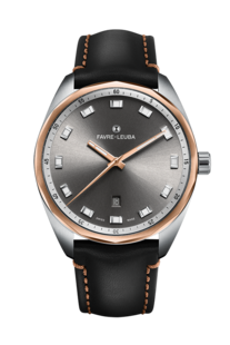 Favre-Leuba Chief Sky Chief Date Watch 00.10201.05.31.41