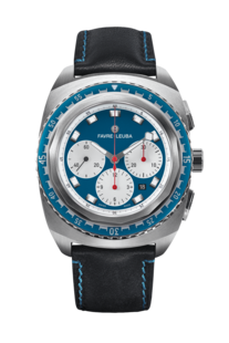Favre-Leuba Raider Sea Sky Watch 00.10103.08.52.41