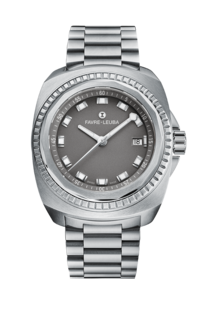 Favre-Leuba Raider Sea King Watch 00.10107.08.41.20